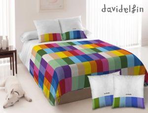 GROUPALIA - Comprar Oferta: Lleva a tu habitación la ropa de cama Davidelfín - GROUPALIA ESPAÑA