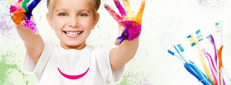 Stomatologia dziecięca, ul. Rydlówka 44, Kraków. Specjalizujemy się w leczeniu najmłodszych. W klinice przyjmuje zarówno dentysta jak i ortodonta dziecięcy.