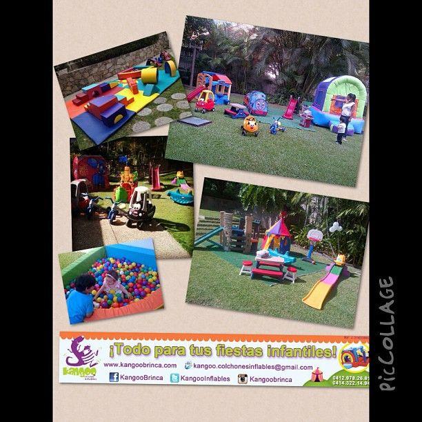 Los Mejores Parques Y Baby Gym Kangoo Piccollage Baby Gym Pics Instagram
