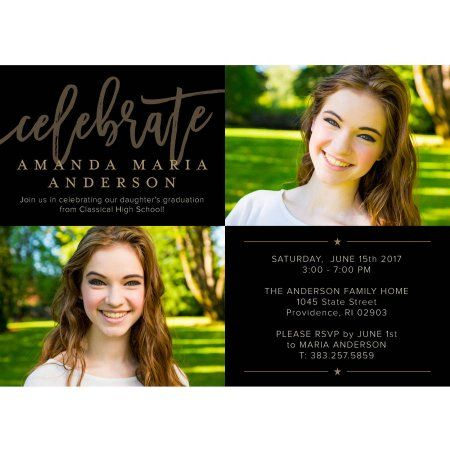 520 best wedding invitations images on pinterest at walmart inspirational grad graduation invitation weddinginvitations filmwisefo