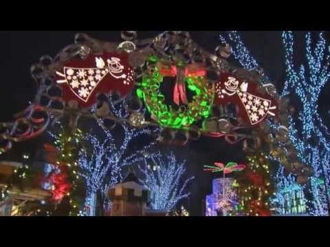 Vivez la magie des fêtes et l'expérience d'un marché de Noël comme si vous étiez en Europe pendant le Marché de Noël Allemand de Québec ! #SommetsStLaurent youtu.be/j3po7tS8hyA
