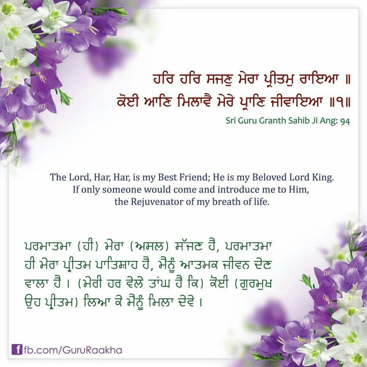 Urban Good Morning Quotes: 277 Best Images About Gurbani Quotes On Pinterest