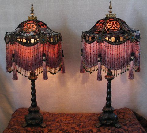194 best lighting lampshades images on pinterest lamp shades victorian lamps antique lamps antique lighting vintage lamps lampshades lamp light binoculars lanterns colonial aloadofball Images