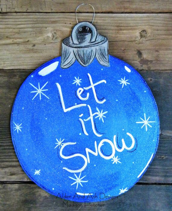 Christmas Decor, Front Door Christmas Ornament, Holiday Decor, Home & Living, Ornaments, Accents, Winter, Home Decor,wreaths, Christmas Tree