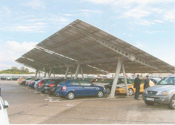 blog aim-andalucia.com » Instalaciones solares: Fotovoltaica y Termica.