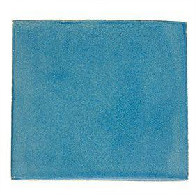 Hand Made - AQUA BLUE