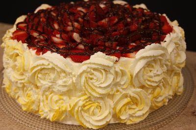 #leivojakoristele #juhannuskakkuhaaste Kiitos Annu A.