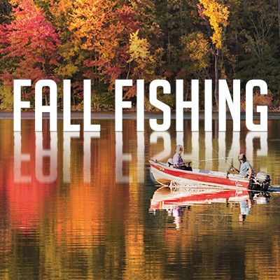 The best places, tips and tricks for fall fishing all across Canada! Check out our blog to head out for some reely big catches this time of year.