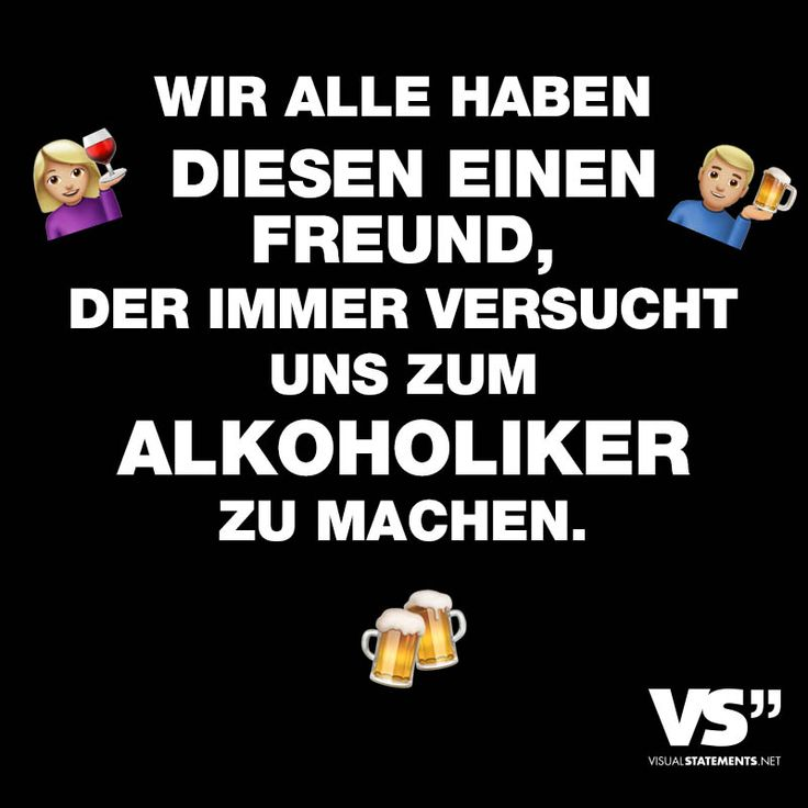Alkoholiker Meme