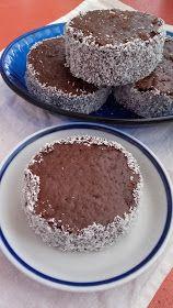 This no all / Disznóól - KonyhaMalacka disznóságai: Rumos, csokis korong