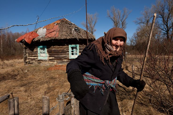 Gerd Ludwigs kijk op de ramp van Tsjernobyl   National Geographic