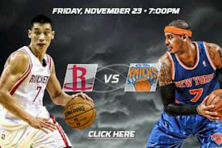 Lin vs. Carmello Lins, Basketball, Baseball