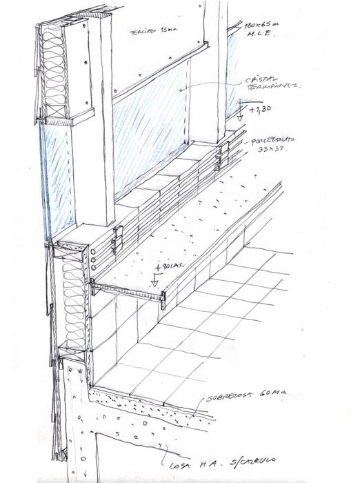 78+ images about Arch Sketch on Pinterest | Sketching, Sketchbooks ...