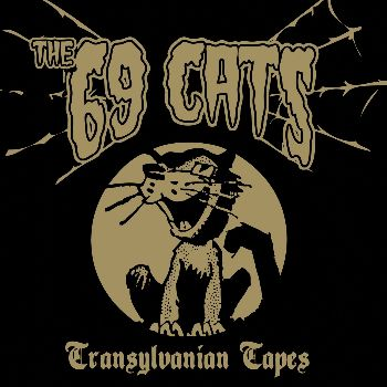 "Nytt album med Gothabilly bandet The 69 Cats i augusti  5 Augusti släpps The 69 Cats debutalbum ""Transylvanian Tapes"", som kanske är mest känd för låten ""Bad Things"" från succéserien True"