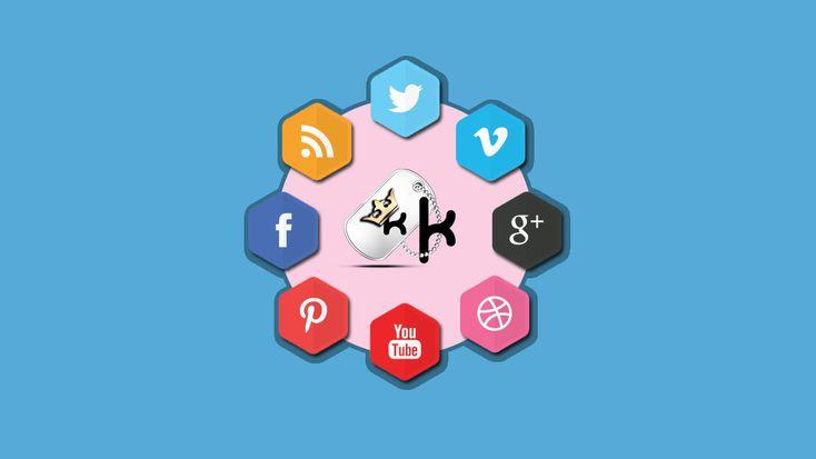 Knownymous Online marketing in delhi