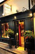 Procope Paris Restaurant - Paris' oldest restaurant