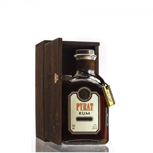 Pyrat Rum Cask 1623