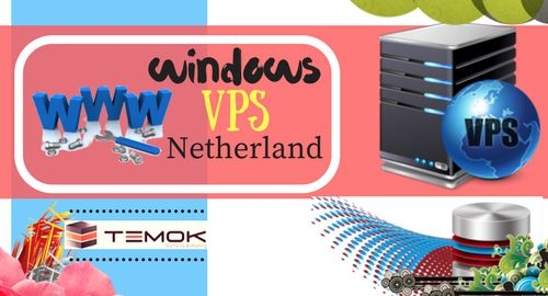 Windows VPS Netherland ! To know more :  https://www.temok.com/windows-virtual-private-server-vps-netherland