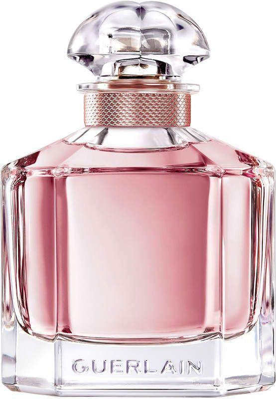 Mon Guerlain Eau De Parfum Florale Perfumes Perfume Fragrance