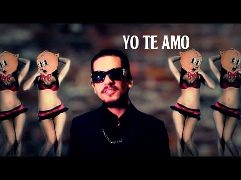 REGGAETON VERANO 2016 – Yo te amo (BEST REGGAETON SONG S…