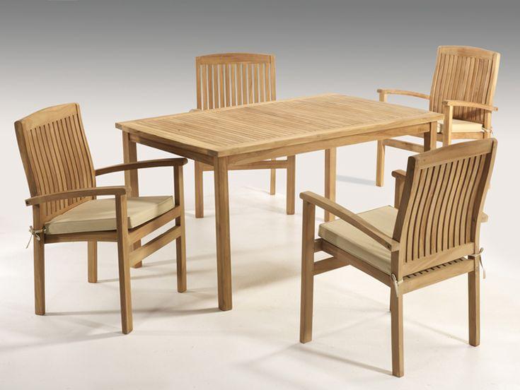 17 mejores ideas sobre cojines de sillas de comedor en - Aticos en silla ...