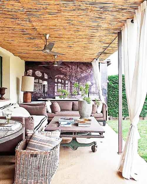 21 Easy Unexpected Living Room Decorating Ideas: 93 Best Images About Texas Outdoor Decor And Landscape