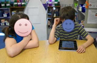 Reading Fluency App for the iPad:  K12 Timed Reading Practice.