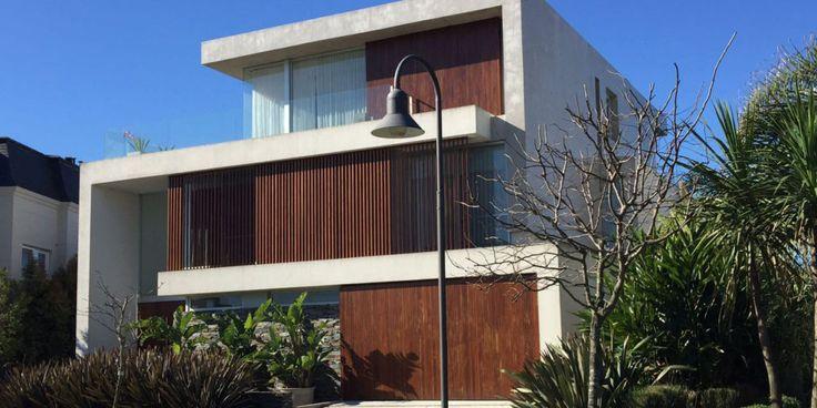 Cabos del Lago 54 – AMM Arquitectos