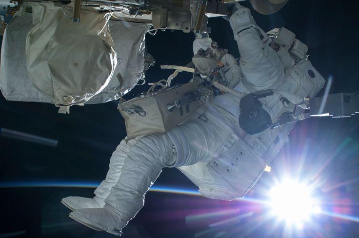 Over 18,300 Apply to Become NASA Astronauts, Smashing Record