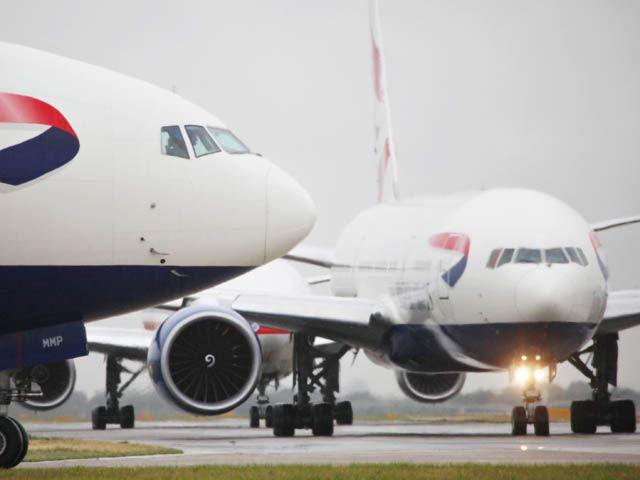 Insolite : un avion de British Airways évacué à cause d'une… souris