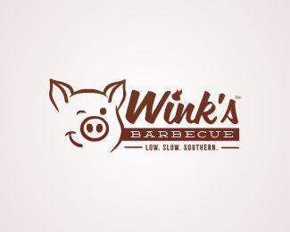 Logo Design: Pigs   Abduzeedo Design Inspiration