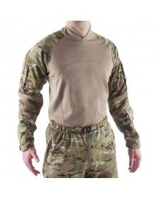 Winter Army Combat Shirt (FR)