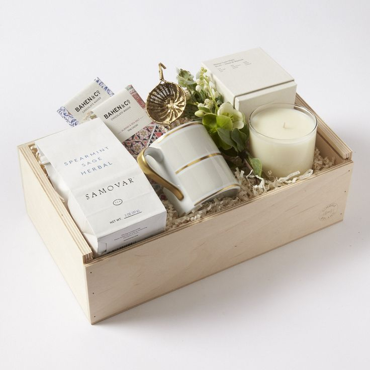 Brighten the Day Gift Box