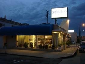 Melba Restaurant Hermosa Beach