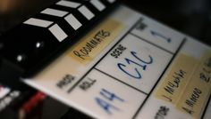 25 Things About Filmmaking