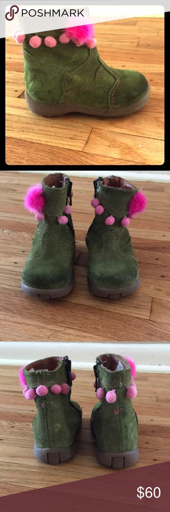 I just added this listing on Poshmark: SALE Infant/toddler Boots by M Kids Made in Italy. #shopmycloset #poshmark #fashion #shopping #style #forsale #M Kids Made in Italy #Other