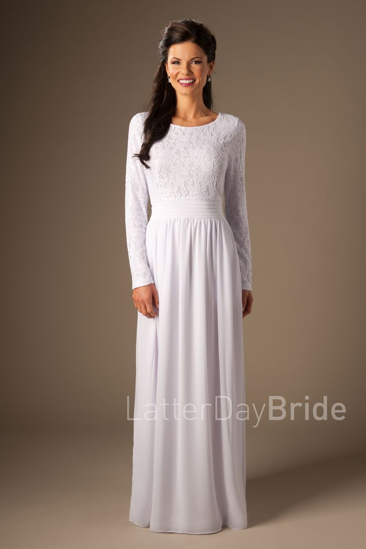 Hartford   LDS Temple Dresses