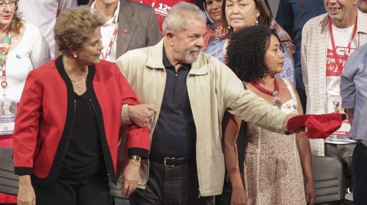 Todas las escuchas de Lula da Silva en la mega causa anticorrupción Lava Jato: Soy el único que podría incendiar el país