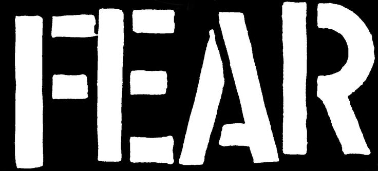 #fear #band #punk