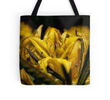 Like a Bee Tote Bag