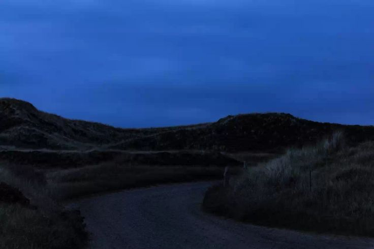 BO BJERGGAARD  Per Bak Jensen, Skumring / Twilight