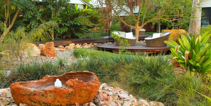 94 best garden services images on pinterest urban for Jamie durie landscape design