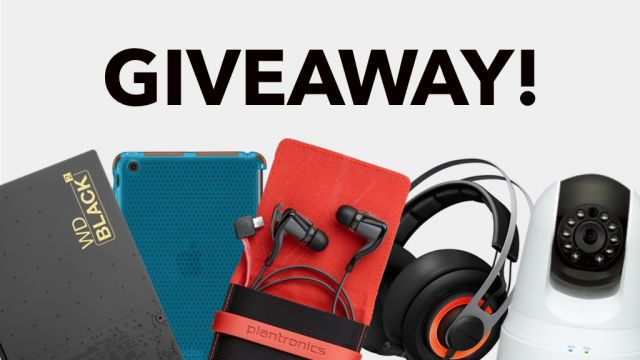 I've just entered to win awesome prizes at @techgeekcomau's Holiday Gift Guide Giveaway! #tgHGG