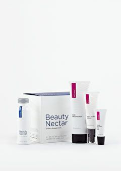 Our most luxurious product line with advanced anti-aging properties to preserve a youthful glow.