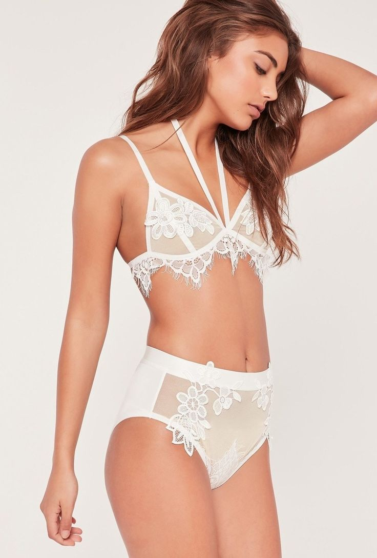 17 Underwear Sets That Are So Ridiculously Pretty