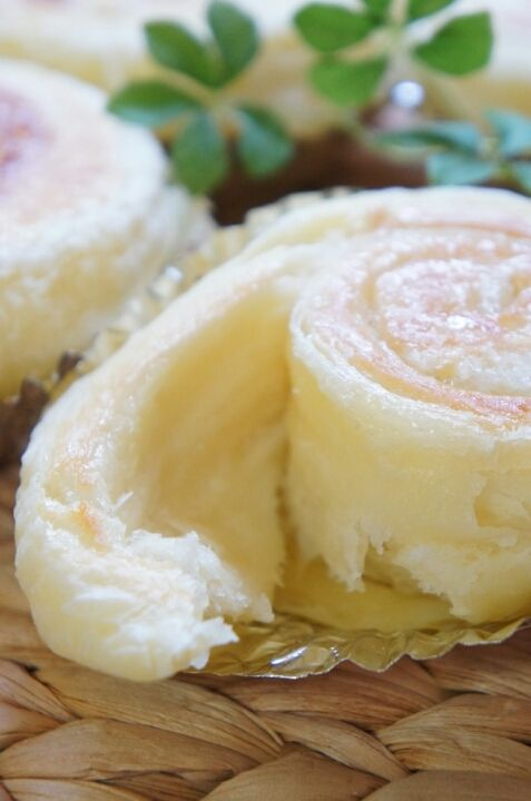 捏ねない!フライパンで簡単過ぎてすんません♪なデニッシュ・全部チーン♪な簡単ビビンバ | 珍獣ママ オフィシャルブログ「珍獣ママのごはん。」Powered by Ameba