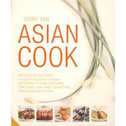 Asian Cook - Terry Tan