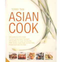 Asian Cook - Terry Tan