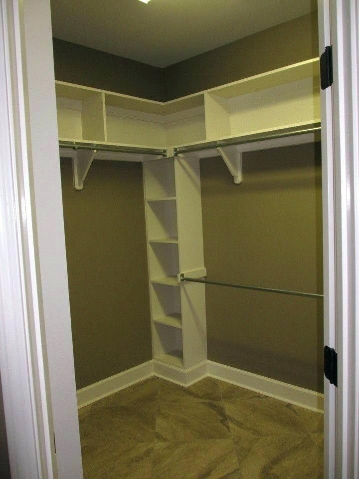 Adding Closet To Bedroom Adding Wardrobes For A Built In Bed Nook Ristrutturazione Armadio Idee Armadio Camera Da Letto Stanza Degli Armadi