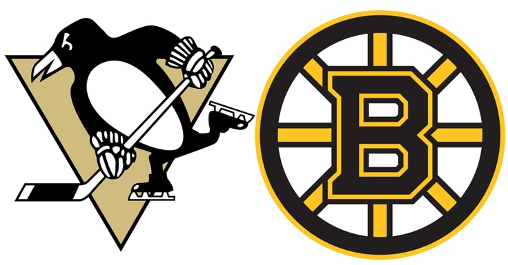 Tonight's Bruins-Penguins game has been postponed. It has been tentatively rescheduled for tomorrow, April 20th, at 12:30 p.m.